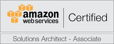 [AWS Certified Solutions Architect - Associate Level]